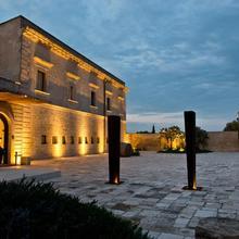 Histò San Pietro Sul Mar Piccolo in Taranto