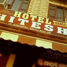 Hitesh Hotel Golden Temple in Amritsar
