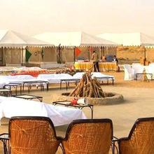 Hitesh Tent in Khatu