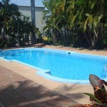 HiWay Inn Motel in Darwin