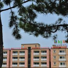 HJ House in Yangyang