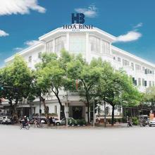 Hoa Binh Hotel in Hanoi