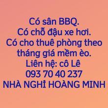 Hoang Minh Hotel in Vung Tau