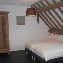 Hoevehotel 'Hof Christina' in Zanddijk
