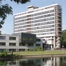 Hof Van Wageningen Hotel & Congress Centre in Echteld