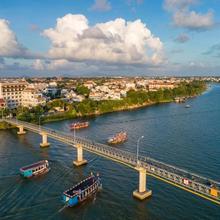 Hoi An River Town Hotel in Hoi An