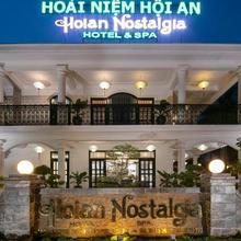 Hoian Nostalgia Hotel & Spa in Hoi An