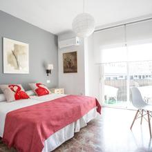 Holi-rent Bacarisas in Sevilla