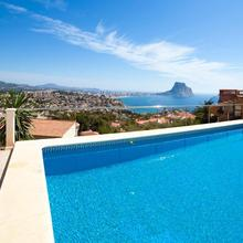 Holiday Home Audine in Calp