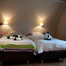 Holiday home Hof Ter Linde in Ruiselede