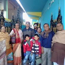 Holiday Home Stay, Jaldapara in Uttar Latabari