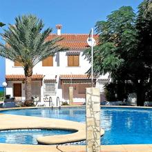 Holiday home Urb Mimosa I Els Poblets in Denia