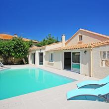 Holiday Home Villa Du Littoral in Sauvian