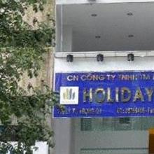 Holiday Hotel in Ho Chi Minh City