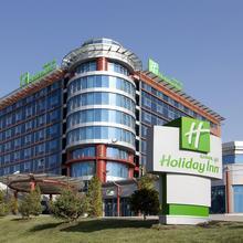 Holiday Inn Almaty in Almaty