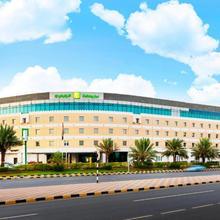 Holiday Inn Alseeb Muscat in Muscat