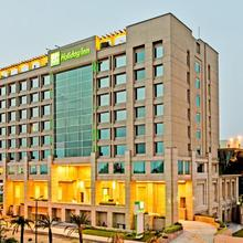 Holiday Inn Amritsar Ranjit Avenue in Amritsar