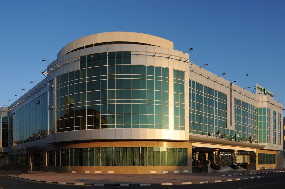 Holiday Inn Bur Dubai - Embassy District in Dubai