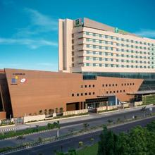Holiday Inn Chennai Omr It Expressway in Chennai