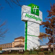Holiday Inn Chicago North Shore in Evanston