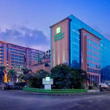 Holiday Inn Citystars in Cairo