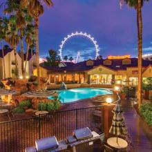 Holiday Inn Club Vacations At Desert Club Resort [no Resort Fees] in Las Vegas