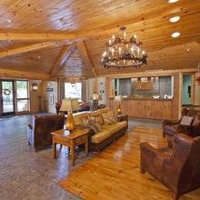 Holiday Inn Club Vacations-Smoky Mountain Resort in Gatlinburg