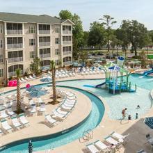 Holiday Inn Club Vacations South Beach Resort in Myrtle Beach
