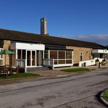 Holiday Inn Derby/nottingham in Nottingham