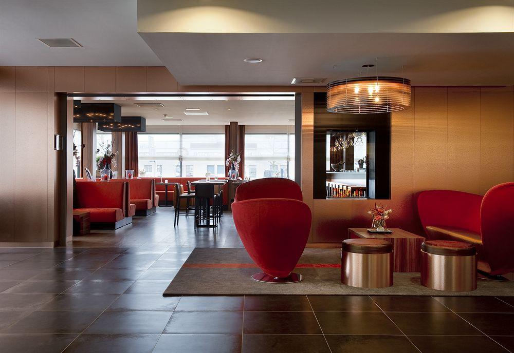 Holiday Inn Eindhoven in Lierop