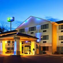 Holiday Inn Express Abingdon, Va in Hilander Park