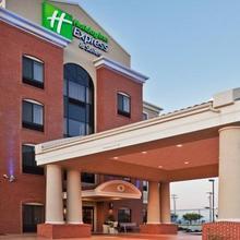 Holiday Inn Express & Suites Carlisle in Drytown