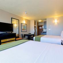 Holiday Inn Express & Suites Dawson Creek in Dawson Creek