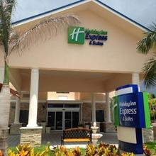 Holiday Inn Express & Suites Lantana in West Palm Beach