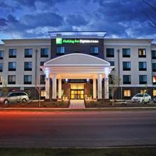 Holiday Inn Express And Suites Missoula in Missoula