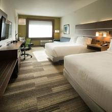 Holiday Inn Express & Suites - West Edmonton-mall Area in Edmonton