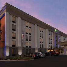 Holiday Inn Express Andover North - Lawrence in Lawrence