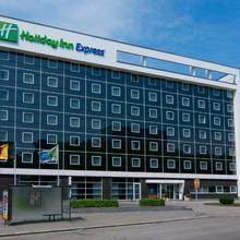 Holiday Inn Express Antwerpen City North in Antwerp