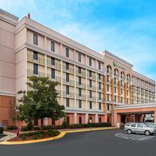 Holiday Inn Express Atlanta Airport-college Park in Atlanta