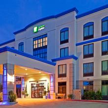 Holiday Inn Express Austin North Central in Austin