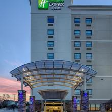 Holiday Inn Express Baltimore West - Catonsville in Baltimore