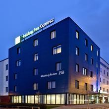 Holiday Inn Express Birmingham–south A45 in Birmingham