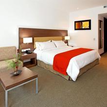 Holiday Inn Express BOGOTA in Bogota