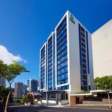 Holiday Inn Express Brisbane Central in Brisbane