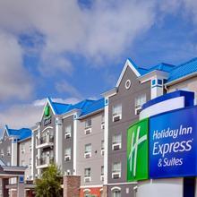 Holiday Inn Express Calgary South in Calgary