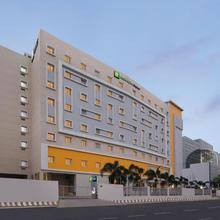 Holiday Inn Express Chennai Omr Thoraipakkam in Chennai
