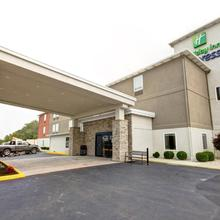 Holiday Inn Express Columbus South - Obetz in Columbus