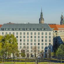 Holiday Inn Express Dresden City Centre in Dresden