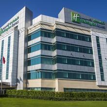 Holiday Inn Express Dubai Airport in Dubai