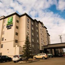 Holiday Inn Express Edmonton North in Edmonton